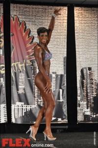Tiffany Archer - Womens Figure - 2012 Chicago Pro