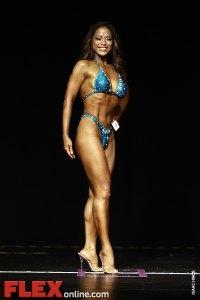 Venus Ramos - Womens Fitness - 2012 Team Universe