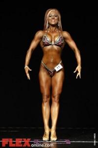 Ashley Sebera - Womens Fitness - 2012 Team Universe
