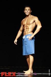 Jonathan Cooper - Mens Physique - 2012 Team Universe
