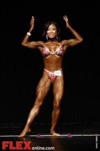 Loan Leonard - Womens Physique - 2012 Team Universe