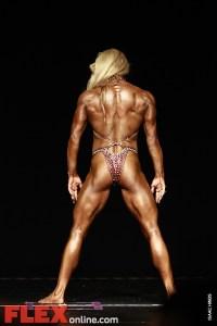Jill Dearmin - Womens Physique - 2012 Team Universe