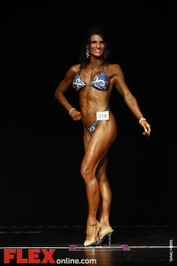 Marci Colliau - Womens Figure - 2012 Team Universe