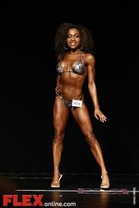 Amira Lamb - Womens Bikini - 2012 Team Universe