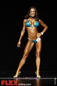 Melissa Sayles - Womens Bikini - 2012 Team Universe