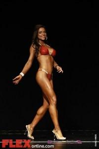 Aly Veneno - Womens Bikini - 2012 Team Universe