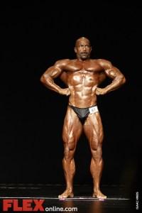 Chris Saccardo - Masters 40+ - 2012 Team Universe