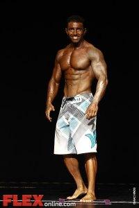 Michael Chillino - Mens Physique - 2012 Team Universe