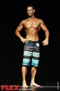 Shane Eslahi - Mens Physique - 2012 Team Universe