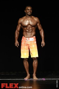 Frank Fata - Mens Physique - 2012 Team Universe