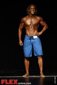 Ron DaCosta - Mens Physique - 2012 Team Universe