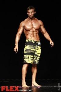 Steven Kuchinsky - Mens Physique - 2012 Team Universe