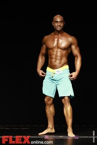 Stephen Talamo - Mens Physique - 2012 Team Universe