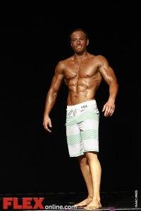 Christopher Villa - Mens Physique - 2012 Team Universe