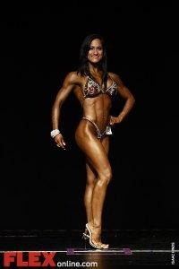 Angela Coleman - Womens Figure - 2012 Team Universe