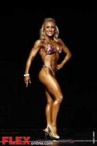 Tracy Pruitt - Womens Figure - 2012 Team Universe