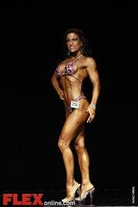 Aketa Thomas - Womens Figure - 2012 Team Universe