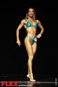 Janelle Ucci - Womens Figure - 2012 Team Universe