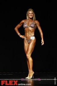 Carrie Cocchi - Womens Figure - 2012 Team Universe