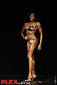 Cheryl Lenzer - Womens Figure - 2012 Team Universe