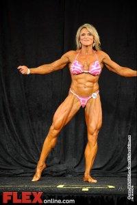 Angela Rayburn - 35+ Heavyweight - Teen, Collegiate and Masters 2012