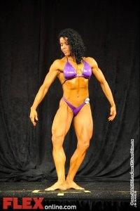 Maritza Martinez - 55+ Lightweight - Teen, Collegiate and Masters 2012