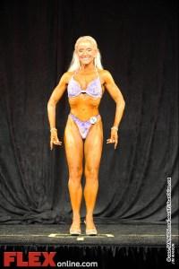 Diane Whetstone - Masters 55+ - Teen, Collegiate and Masters 2012