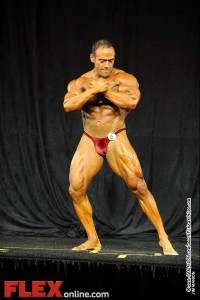 Tad Inoue - 35+ Light Heavyweight - Teen, Collegiate and Masters 2012