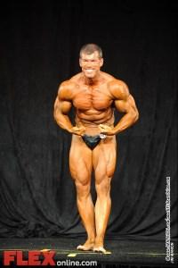 Brien Hiett - 40+ Light Heavyweight - Teen, Collegiate and Masters 2012