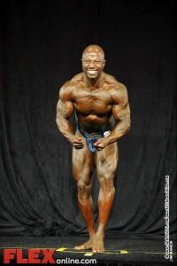 Michael Massiah - 40+ Light Heavyweight - Teen, Collegiate and Masters 2012