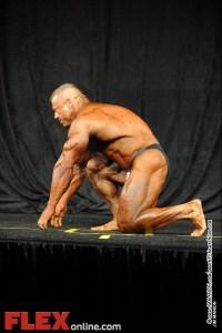 Bryan Pazdzierz - 40+ Light Heavyweight - Teen, Collegiate and Masters 2012