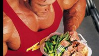 NET GAINS: HIGH PROTEIN DIETS, SMOOTHIE NUTRITION, OLD VITAMIN C, AND BAD GUMS