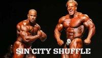 SIN CITY SHUFFLE