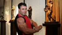 ELMOUSSAWI SIGNS WITH WEIDER