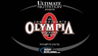 ULTIMATE OLYMPIA