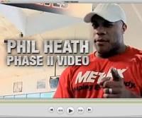PHIL HEATH PHASE II VIDEO