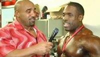 VIDEO: 2010 IFBB PHOENIX PRO POST-CONTEST INTERVIEWS