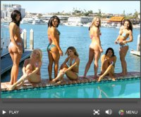 VIDEO: FLEX 2010 SWIMSUIT ISSUE: BEHIND THE SCENES DAY 1