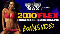VIDEO: BIKINI MODEL SEARCH