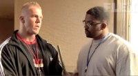Brandon Beckrich Interview at the 2012 Jr Nationals
