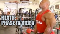 PHIL HEATH: PHASE IV VIDEO