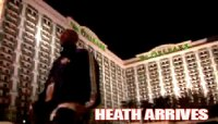 2008 OLYMPIA ARRIVAL VIDEO: PHIL HEATH