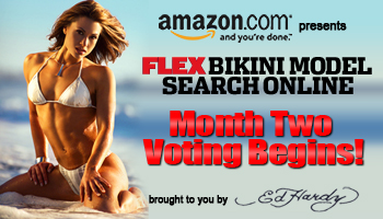MONTH TWO VOTING BEGINS