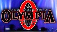 2008 MR. OLYMPIA ODDS AND ANALYSIS