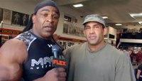 VIDEO: KHATAMI TALKS '10 IFBB NORTH AMERICANS