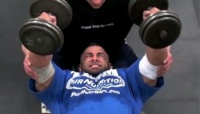 Fouad Abiad: 6 Weeks Out from the Flex Pro 2012