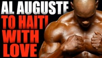 AL AUGUSTE: TO HAITI WITH LOVE
