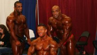 TAMPA AND EUROPA BACKSTAGE GALLERIES