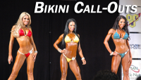 *VIDEO* 2012 Pittsburgh Pro Bikini Call-Outs