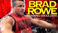 Universal Nutrition: Brad Rowe